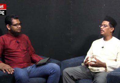 Corona and Halal – Interview with Moulavi Mahir Ramdeen